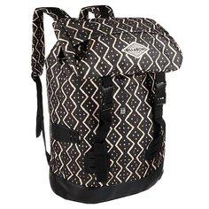 Рюкзак туристический женский Billabong Track Girl Off Black