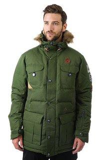 Куртка Picture Organic Leno 2 Khaki
