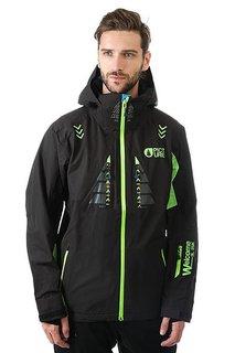 Куртка Picture Organic Welcom Black