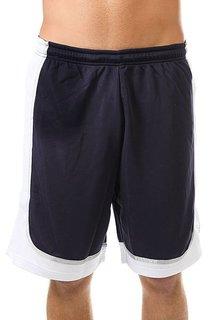 Шорты классические K1X Hardwood League Uniform White/Blue