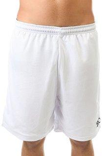 Шорты классические K1X Anti Gravity Shorts White