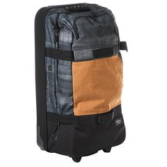 Сумка дорожная Rip Curl Stacker Global Brown