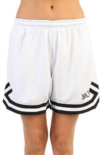 Шорты классические женские K1X Hardwood Ladies Double X Shorts White