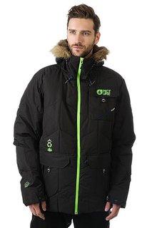 Куртка Picture Organic Think Black