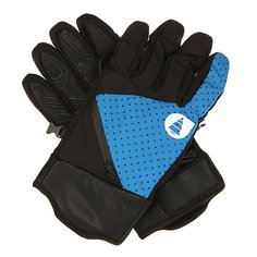 Перчатки сноубордические Picture Organic Mappy Glove Blue
