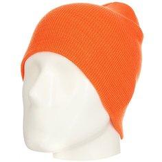 Шапка Footwork Flexfit/Yupoong 1500 KC Blaze Orange