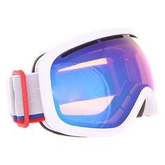 Маска для сноуборда Von Zipper Маска Sky Chrome