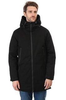 Куртка парка TrueSpin S Parka Black