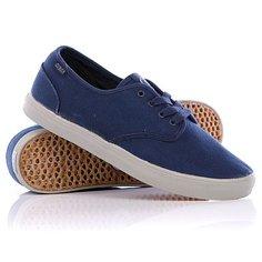 Кеды кроссовки Circa Lopez 13 Blue