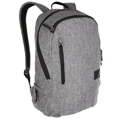 Рюкзак городской Nixon Ridge Backpack Se True Black Wash