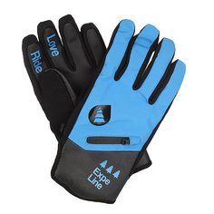 Перчатки сноубордические Picture Organic Addict Blue