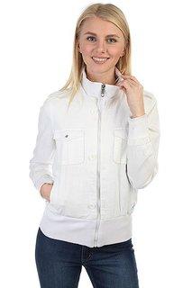 Куртка женская Zoo York Zys09-36003 White