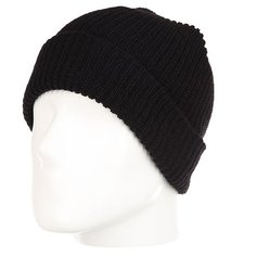 Шапка Airblaster Commodity Beanie Black