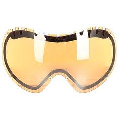 Линза для маски Dragon Foil Rpl Lens Gold Lonized