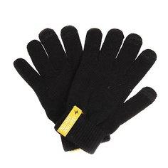 Перчатки TrueSpin Touch Gloves Black