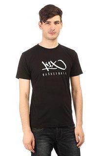 Футболка K1X Hardwood Tee Black