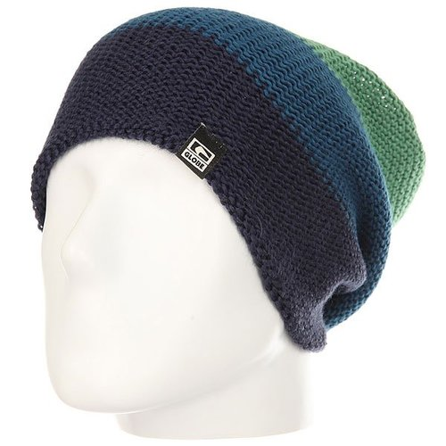 Шапка носок Globe Howley Beanie Midnight