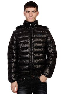 Пуховик K1X Shorty Keep Em Cozy Jacket Mk2 Black