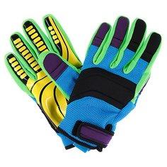 Перчатки сноубордические Neff Roverul