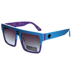 Очки Neff Vector Shades Cyan/Purple