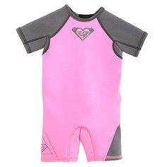 Гидрокостюм (Комбинезон) детский Roxy Tg 1.5mm Syns T Paradise Pink