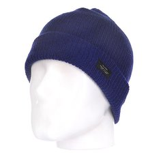 Шапка Globe Halladay Beanie Nautical