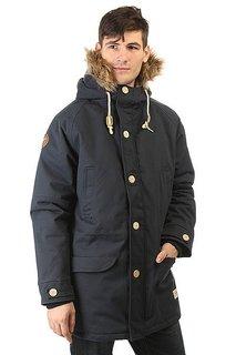 Куртка парка Запорожец Ditch Parka Navy