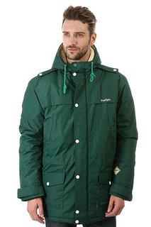 Куртка парка TrueSpin Fishtail Dark Green