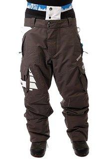 Штаны сноубордические Picture Organic Respect Pant Grey