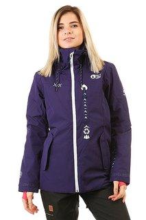 Куртка утепленная женская Picture Organic Kelowna Purple