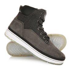 Ботинки высокие K1X State Sport Dark Grey