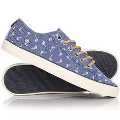 Кеды кроссовки низкие женские Wrangler Starry Blue
