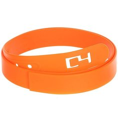 Ремень C4 Classic Belt Orange