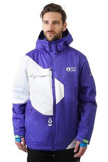 Куртка Picture Organic Year Purple White