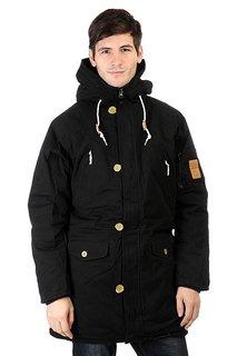 Куртка парка TrueSpin Cold City Black