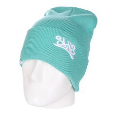 Шапка Skills New Beanie 001 Light Blue