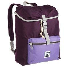 Рюкзак туристический Poler Field Pack Plum