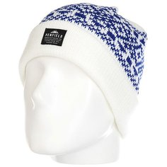 Шапка Penfield Acc Fairton Beanie White