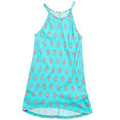Платье детское Billabong Funcky Finds Carribean