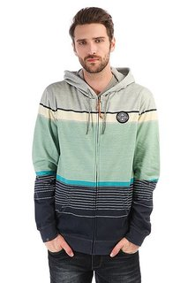Толстовка классическая Rip Curl Hooded Rapture Fleece Cement Marle