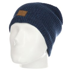 Шапка Rip Curl Rc Corpo Beanie Dress Blue