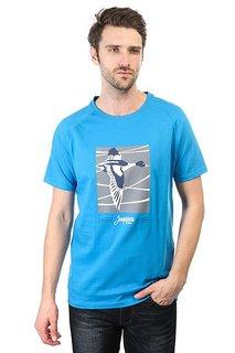Футболка Запорожец Perelet Blue