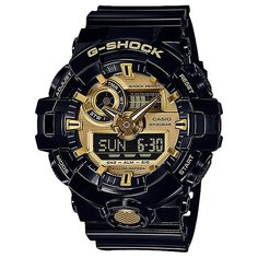 Кварцевые часы Casio G-Shock 67670 ga-710gb-1a