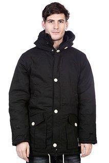 Куртка зимняя True Spin Soldier Black
