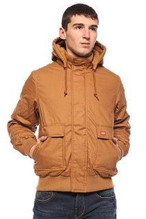 Куртка Dickies Keane Duck Jacket Brown Duck