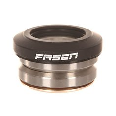 Рулевая Fasen Head Set Black