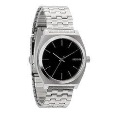 Часы Nixon Time Teller Black