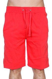 Классические мужские шорты Urban Classicsight Fleece Sweatshorts Infrared
