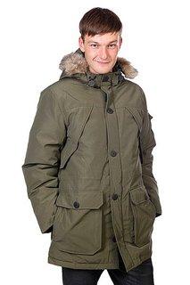 Куртка парка Penfield Hoosac Parka Lichen