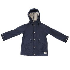 Куртка детская Penfield Kingman Weatherproof Jacket Navy